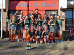 MD4 Were Di zaalkampioen 2018-2019