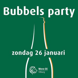 bubbels party