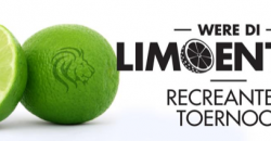 limoentjes toernooi
